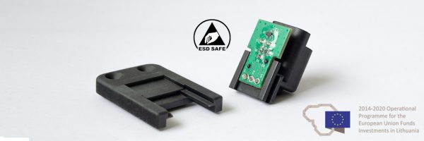 AmeraLabs ESD safe resin EU project main picture